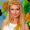 single girlfriend Oksana, 31 yrs.old from Odessa, Ukraine