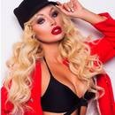gorgeous girlfriend Dominika, 31 yrs.old from Moskow, Russia