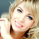 gorgeous mail order bride Oxana, 29 yrs.old from Sumy, Ukraine