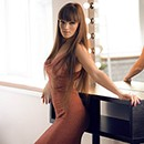 hot mail order bride Nina, 31 yrs.old from Simferopol, Russia