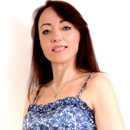 hot mail order bride Elena, 49 yrs.old from Simferopol, Russia