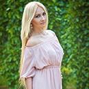 single miss Viktoriya, 26 yrs.old from Zaporozhye, Ukraine
