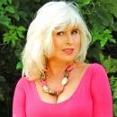 single girlfriend Svetlana, 61 yrs.old from Nikopol, Ukraine