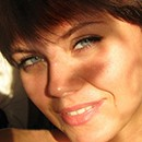nice mail order bride Tatyana, 27 yrs.old from Pskov, Russia