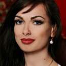 single woman Marina, 29 yrs.old from Dnepropetrovsk, Ukraine