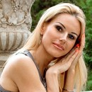 single wife Yuliya, 37 yrs.old from Kharkov, Ukraine