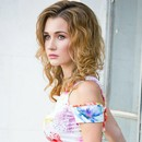 charming mail order bride Alla, 29 yrs.old from Kiev, Ukraine