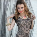 charming mail order bride Alla, 27 yrs.old from Kiev, Ukraine
