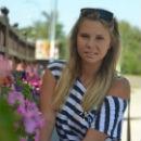 pretty pen pal Olga, 20 yrs.old from Zaporozhye, Ukraine