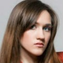 gorgeous lady Anastasia, 21 yrs.old from Nikolaev, Ukraine