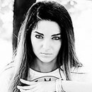 pretty lady Kristina, 24 yrs.old from Ivano - Frankivsk, Ukraine