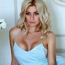 pretty miss Marina, 26 yrs.old from Kharkov, Ukraine