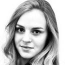 hot pen pal Ivanna, 23 yrs.old from Kiev, Ukraine