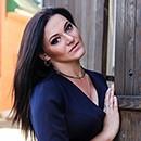 charming mail order bride Anastasiya, 24 yrs.old from Pechory, Russia