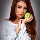 pretty girlfriend Anneta, 24 yrs.old from Krasnodar, Russia