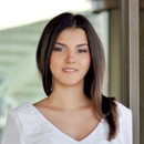 charming mail order bride Anna, 25 yrs.old from Poltava, Ukraine
