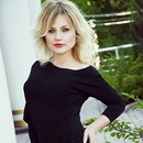 single miss Kristina, 27 yrs.old from Nikolaev, Ukraine