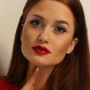 pretty lady Ivanna, 21 yrs.old from Kiev, Ukraine