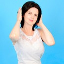 pretty mail order bride Tatyana, 44 yrs.old from Sumy, Ukraine