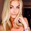 single girlfriend Alina, 20 yrs.old from Kiev, Ukraine
