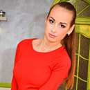 single bride Olga, 21 yrs.old from Poltava, Ukraine