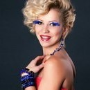 nice miss Oksana, 30 yrs.old from Krivoy Rog, Ukraine