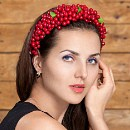 single woman Anna, 28 yrs.old from Dnepropetrovsk, Ukraine