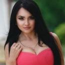 single girlfriend Tatiana, 24 yrs.old from Kiev, Ukraine