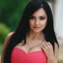 single girlfriend Tatiana, 25 yrs.old from Kiev, Ukraine