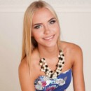gorgeous bride Kristina, 21 yrs.old from Simferopol, Russia
