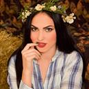 single woman Anna, 18 yrs.old from Poltava, Ukraine