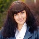 charming mail order bride Oksana, 37 yrs.old from Kharkov, Ukraine