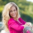 pretty miss Tatiana, 42 yrs.old from Kiev, Ukraine