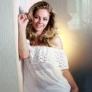 pretty miss Tatiana, 41 yrs.old from Kiev, Ukraine