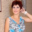 amazing wife Svetlana, 51 yrs.old from Berdyansk, Ukraine