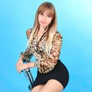 single bride Yelena, 35 yrs.old from Sumy, Ukraine