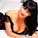 pretty mail order bride Ludmila, 34 yrs.old from Sumy, Ukraine
