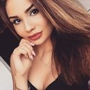 charming wife Elena, 21 yrs.old from Kiev, Ukraine