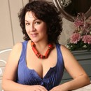 pretty girlfriend Anna, 60 yrs.old from Kiev, Ukraine