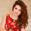 charming girlfriend Viktoriya, 26 yrs.old from Poltava, Ukraine