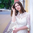 hot woman Polina, 25 yrs.old from Pskov, Russia