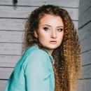 single miss Valeria, 21 yrs.old from Simferopol, Russia
