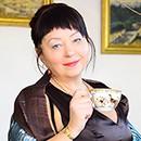 beautiful miss Ludmila, 60 yrs.old from Berdyansk, Ukraine