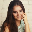 single miss Lidia, 23 yrs.old from Sevastopol, Russia