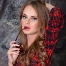 sexy lady Anastasiya, 23 yrs.old from Kiev, Ukraine