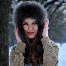 sexy lady Anastasiya, 23 yrs.old from Kiev, Ukraine