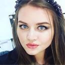 pretty girl Anastasiya, 21 yrs.old from Cherkassy, Ukraine