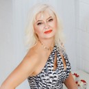 single woman Tamara, 60 yrs.old from Nikolaev, Ukraine