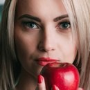 gorgeous wife Yunna, 33 yrs.old from Melitopol, Ukraine