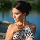 single miss Daria, 28 yrs.old from Ekaterinburg, Russia